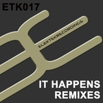 It Happens (remixes)