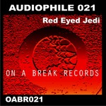 Red Eyed Jedi