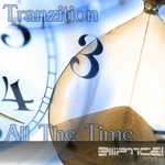 TRANZITION - All The Time (Front Cover)