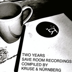 Two Years Save Room Recordings (unmixed tracks)