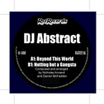 DJ ABSTRACT - Beyond This World (Front Cover)
