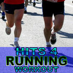Hits 4 Running Workout (unmixed tracks)