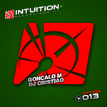 DJ CRISTIAO - #013 (Front Cover)