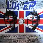 UK EP: Vol 1