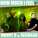 How Much I Feel EP