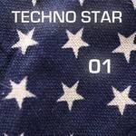 Technostar: Vol 01 (unmixed tracks)