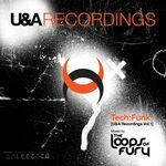 Tech:Funk (U&A Recordings Vol 1: bonus mix version) (unmixed tracks)