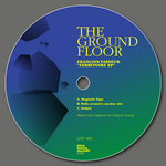 GROUND FLOOR, The - Territoire EP (Front Cover)