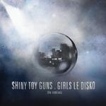 Girls Le Disko (The remixes)