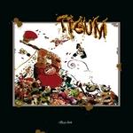 TIEUM - Go Fuck A Pony (Front Cover)
