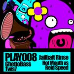 Bass Rinse EP
