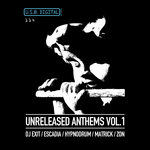 USB Digital Presents Unreleased Anthems Vol 1