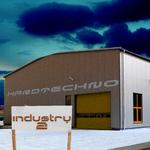Hardtechno Industry 2 (unmixed tracks)