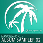 Magic Island: Vol 2