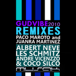 Gudvibe (2010 remixes)