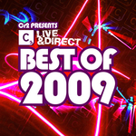 Cr2 Best of 2009 (unmixed tracks)