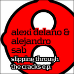 Slipping Through The Cracks EP