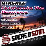 California: The Remixes