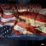 CAP & HOW HARD - American rebels (Front Cover)