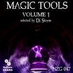 Magic Tools: Vol 1