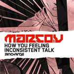 MARCO V - How You Feeling? (Front Cover)
