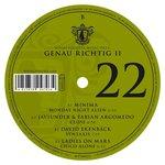 Whirlpoolsex Music Presents Genau Richtig: Vol 2