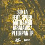 Jabajaws / Peterpan EP