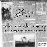 Roller Coaster Ride EP