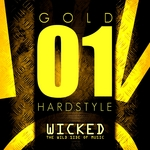 Wicked Hardstyle Gold 01