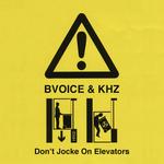 Don't Joke On Elevators