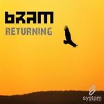 BRAM - Returning (Front Cover)