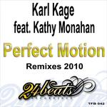 Perfect Motion: Remixes 2010
