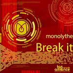 Break It EP