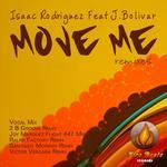 Move Me (Remixes)