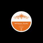 RAINER TRUEBY - Black Label #60 (Front Cover)