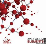 AVEX AXIOM - Elements (Front Cover)