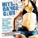 Hits Dance Club: Vol 25