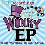 Wonky EP