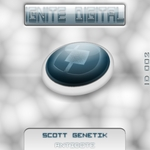 GENETIK, Scott - Antidote (Front Cover)