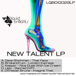 New Talent LP