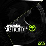 Jade Presents The Venom LP