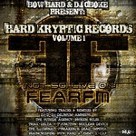 Hard Kryptic Records Volume 1: (Not So) Live On Fear FM (unmixed tracks)