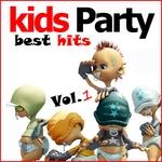 Kids Party: Best Hits Vol 1