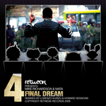 RICHARDSON, Mike/MATA - Final Dream (Back Cover)