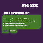 Grooveness EP