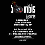 Bomboleccy EP