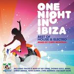 One Night In Ibiza (unmixed tracks)