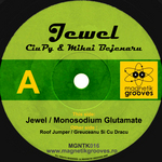 Jewel EP