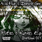 Putas & Kurvas EP
