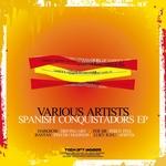 Spanish Conquistadors EP